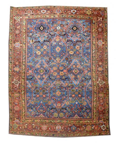 Antique Persian Sultanabad