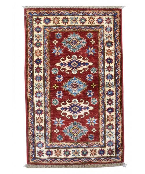 Afghan Kazak Design