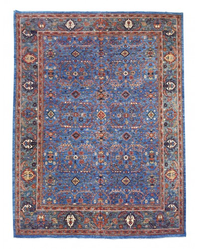 Feraghan Design from Afghanistan