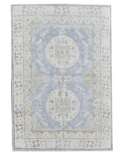 Khotan Design from Afghanistan