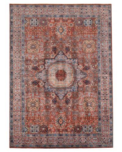 Mamluk Design from Afghanistan