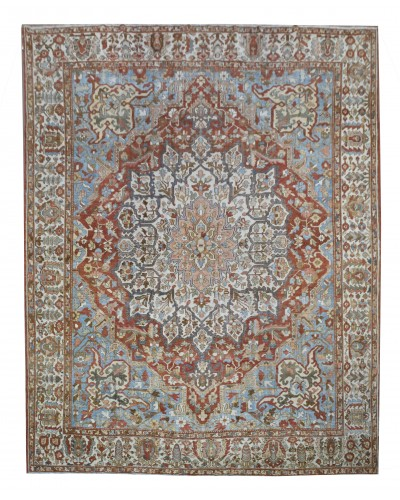 Antique Persian Baktiari