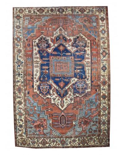 Antique Persian Serape