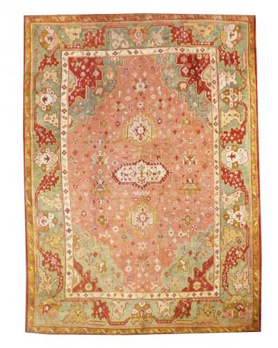 Antique Turkish Oushak