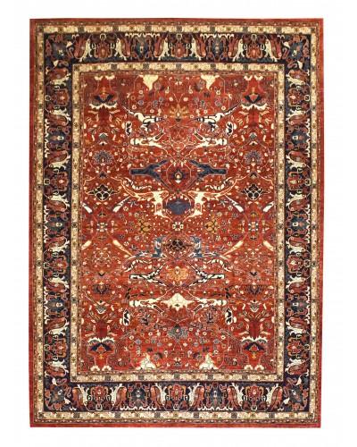 Bidjar Design from Afghanistan