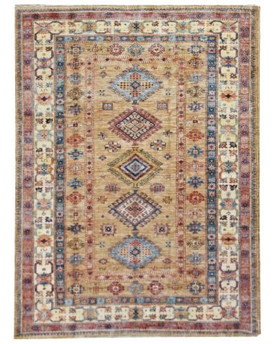 Elite Caucasian Design From Afghanistan