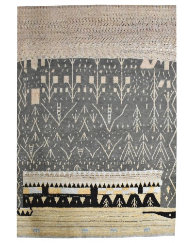 Moroccan Design from  Afghanistan