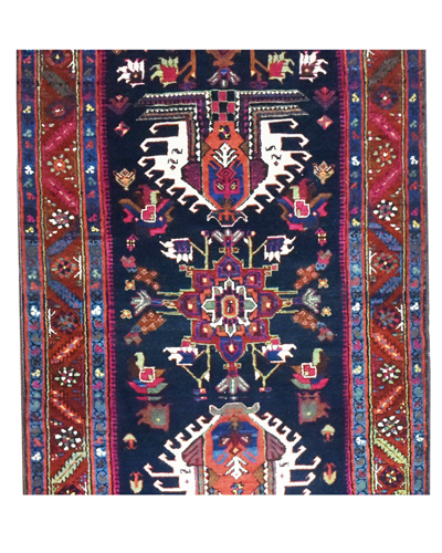 Antique North West Persian Tribal